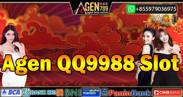 Agen QQ9988 Slot