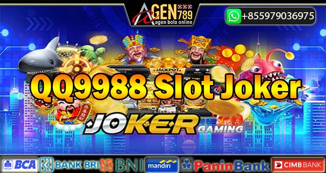 QQ9988 Slot Joker