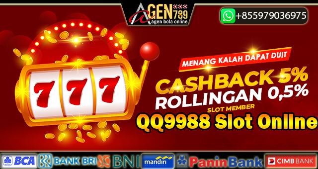 QQ9988 Slot Online