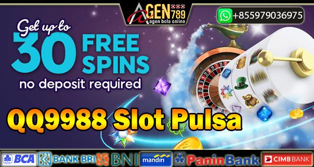 QQ9988 Slot Pulsa