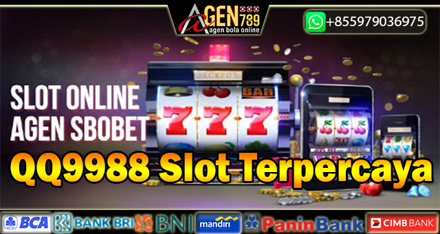 QQ9988 Slot Terpercaya