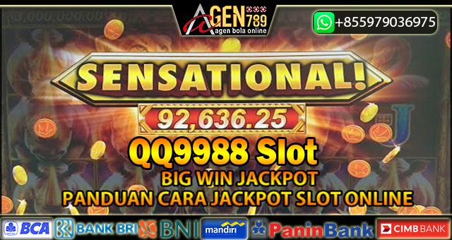 QQ9988 Slot