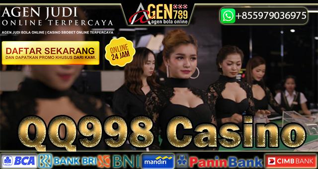 QQ998 Casino