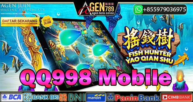 QQ998 Mobile