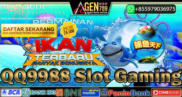 QQ9988 Slot Gaming