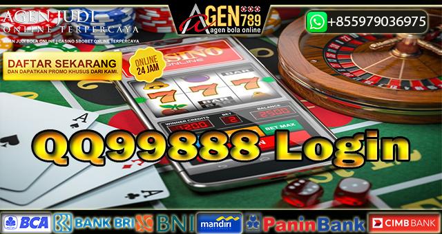 QQ99888 Login
