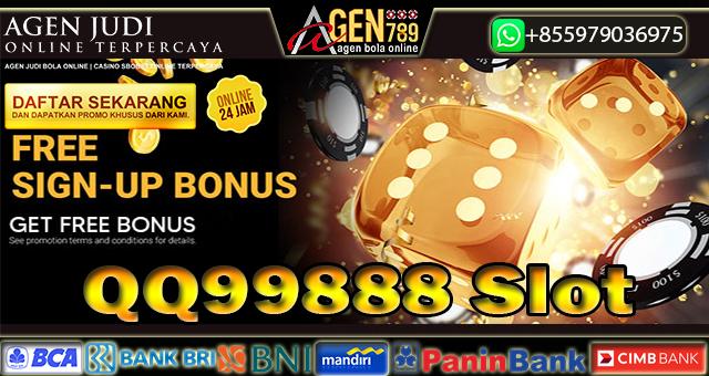 QQ99888 Slot