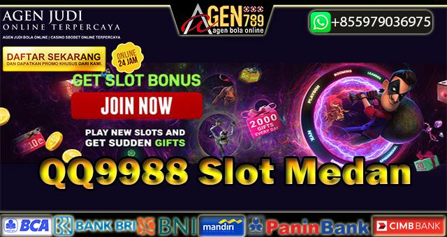 QQ9988 Slot Medan